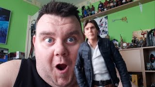 Star Wars Black Series Wave 18 - Bespin Han Solo Action Figure Review