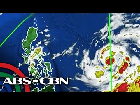 New tropical cyclone enters Philippine area