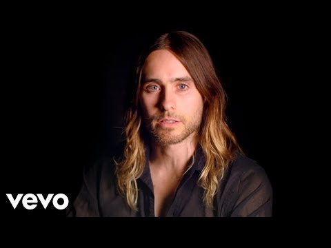 30 Seconds to Mars reunió a varios artistas de Hollywood para videoclip de 'City of Angels'