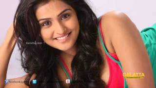Remya Nambeesan plans for a Tamil Concert