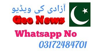 92 news whatsapp number video