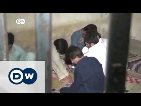 فضيحة اعتداء جنسي على أطفال تهز باكستان   الأخبار thumbnail