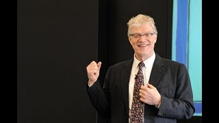 Sir Ken Robinson: Defining Creativity