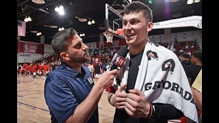 Tyler Herro Is A Walking Bucket | Top Plays 2019 NBA Summer League