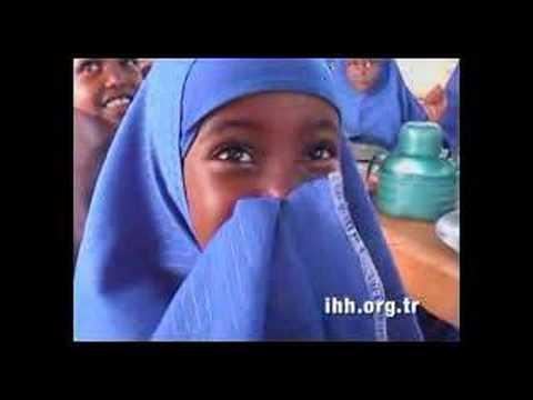 Somali Song - Cute Little Girls video