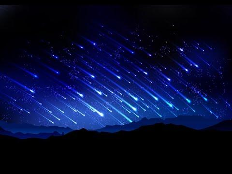 ¡Prepárense, lluvia de estrellas! el espectáculo de las Perseidas