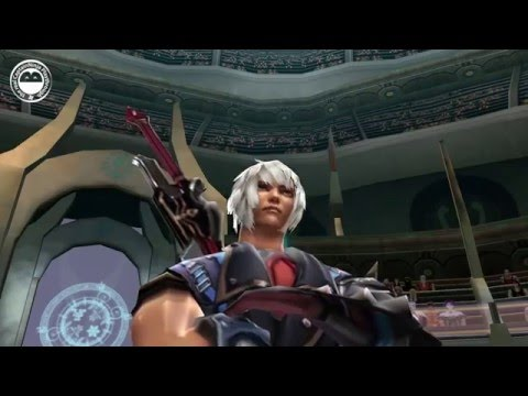 Eternal Legacy - Walkthrough part 1 [HD]
