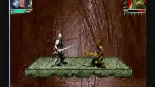 Walkthrough: The Lord of the Rings - The Third Age (GBA)