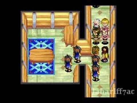 Golden Sun - The Lost Age - Walkthrough - Episode - 15