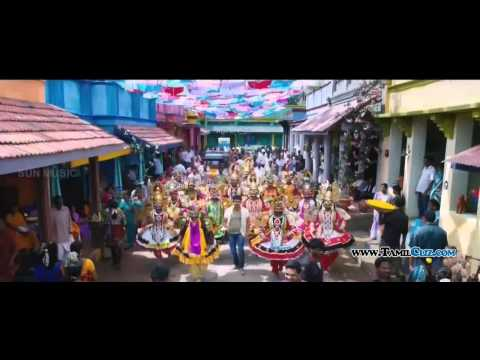 Verasa Pogayile Hd Video Song From Jilla Tamil Movie video
