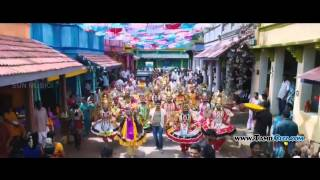 Jilla - Verasa Pogayile HD Video Song From Jilla Tamil Movie