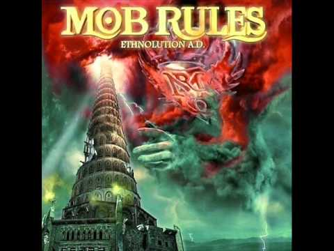 Mob Rules - River of Pain