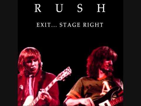 Rush - Armageddon