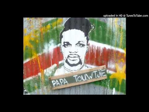 Papa Touwtjie - Sroto