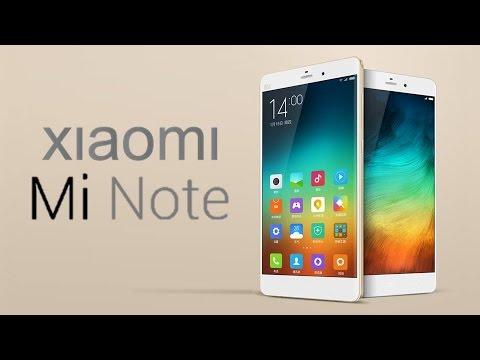 Xiaomi Mi Note: The Best SmartPhone of 2015?