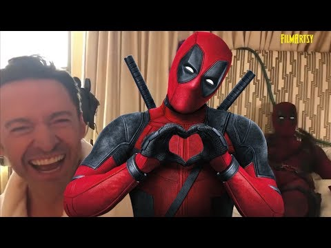 Deadpool 2 Funniest TV Ads and Promos - Try Not To Laugh 2018