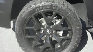 New 2016 Chevrolet Tahoe Little Rock AR Bryant, AR #6CT6094