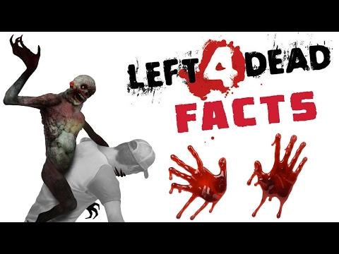 [ТОП] 10 фактов о Left 4 Dead, которые вы могли не знать