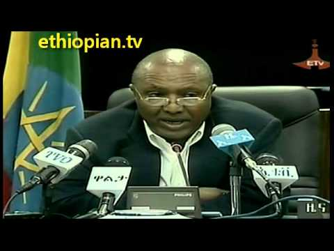 News in Amharic - Ethiopian News in Amharic : Thursday, July 19,  2012