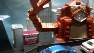 ウルトラセブン vs クレージーゴン ultraseven crazygonの動画
