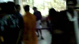 Garba dance of PF