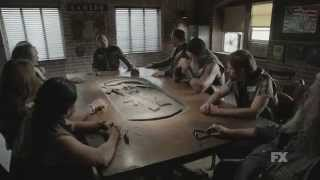 Sons of Anarchy (2008) - Official Trailer
