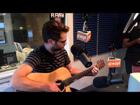 Josh Kaufman - Too Close (on the Smiley Morning Show)