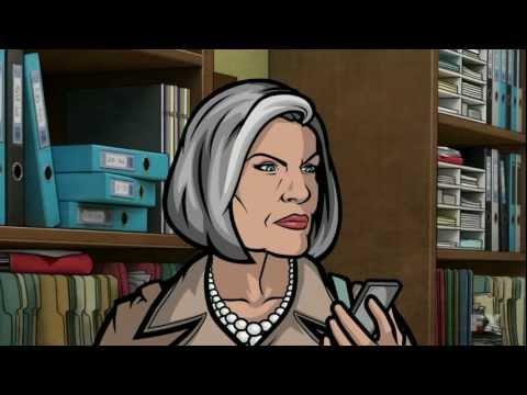 Archer - Mother
