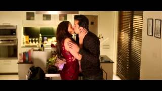 (HD) Deepika Padukone and Ranbir Kapoor all Kissing scenes!