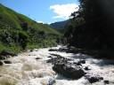 Alto Quepos Tarrazu Mountains - La fila Quepeña - Costa Rica