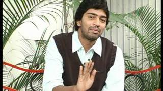 Madatha Kaja - Allari Naresh Talks About Madatha Kaja Movie