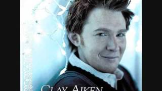 Watch Clay Aiken Sleigh Ride video