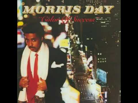 Morris Day - Don't Wait For Me