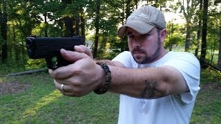 Springfield Xds 9mm Shooting Review