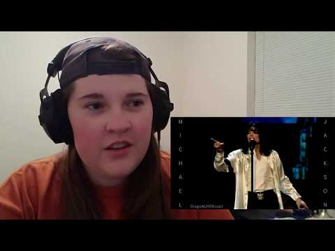 Michael Jackson - Elizabeth I Love You Reaction!
