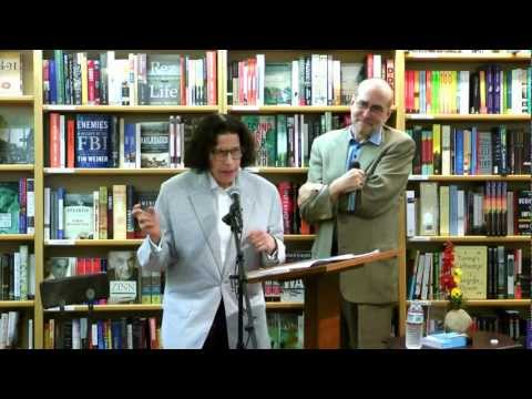 NYUFASP book launch - Fran Lebowitz