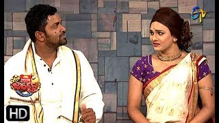 Fasak Shashi  Performance | Extra Jabardasth | 19th April 2019 | ETV Telugu