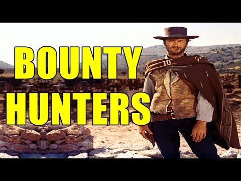 BOUNTY HUNTERS - Arma 3 Altis Life