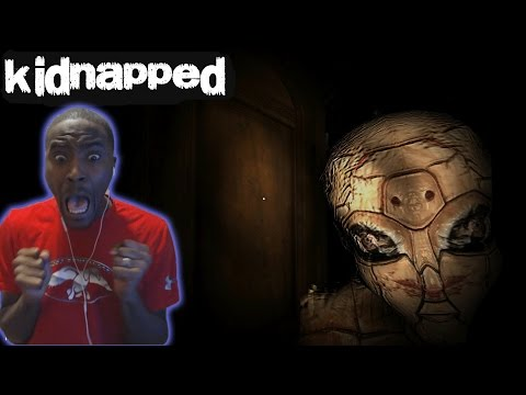 Kidnapped (alpha demo)   Pinocchio Is Real