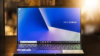 Zenbook UX433F Review (14 Inch Ultrabook) - Premium Redefined