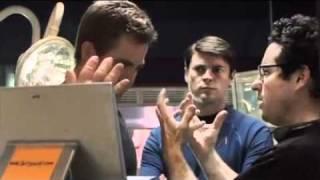 Star Trek:Karl Urban Extras