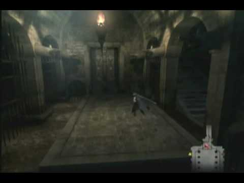 Devil May Cry 4 pt.10 - Trisagion [2/2]