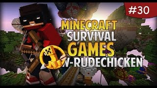 Minecraft : Survival Games # Bölüm 30 -