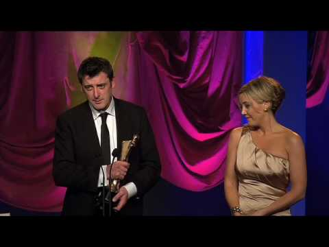 Cromwell In Ireland, IFTA Winner 2009 - Single Documentary