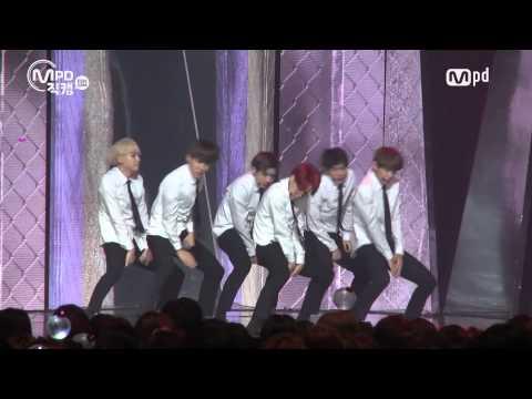 [MPD직캠] 방탄소년단 직캠 쩔어 DOPE BTS Fancam Mnet MCOUNTDOWN 150625