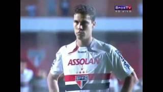 Penalties São Paulo 0 x 0 (3 x 1) Universitario-PER (Narraçao Rádio Globo)