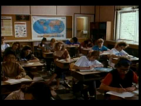 Degrassi Junior High: Season 1 Episode 1 - Degrassi Junior High: Season 1 Episode 1