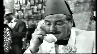 Wolf Schmidt (Babba Hesselbach) - Maskenball Und Ehestreit 1964