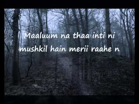 Jab Dil Hi toot gaya - KL Saigal Lyrics with Meaning