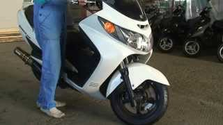 B3354 SUZUKI SKYWAVE 250 Fi LIMITED
